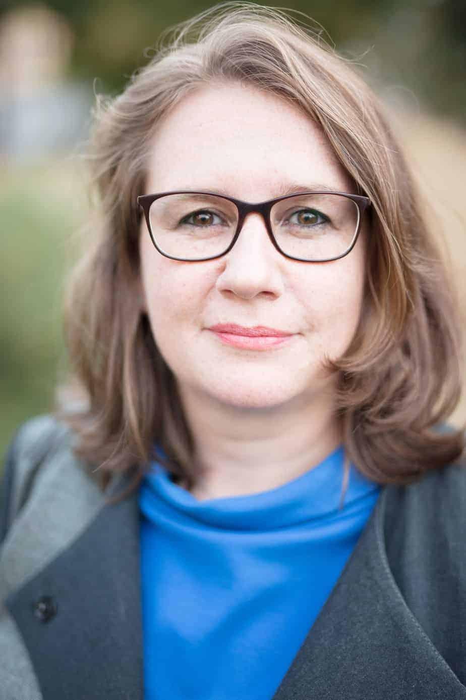 Profilfoto von Daniela Billig